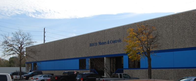 Beeco Motors & Controls - Houston